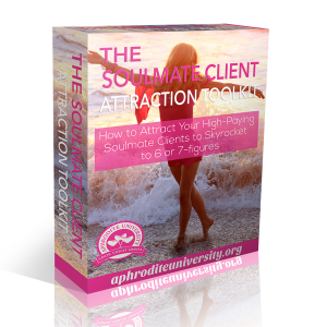 soulmate client attraction