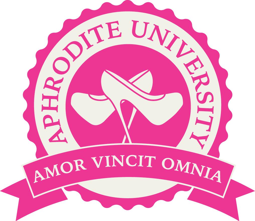 Aphrodite University | Amor Vincit Omnia